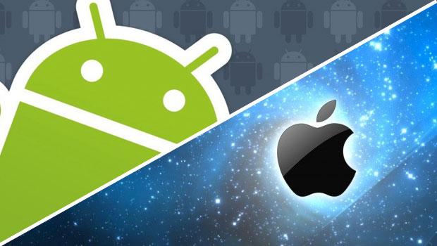 Apple vs Android 1-0 in Thanksgiving Sales