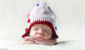 Blankets Are Dangerous for Sleeping Babies, Study Finds