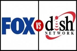 Dish Network Drops Fox News