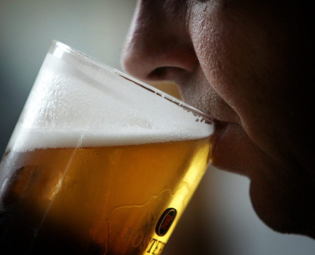 Drinking Alcohol Is A 10 Million Year-Old Human Practice