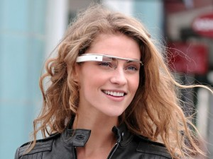 Intel inside for brave new Google Glasses