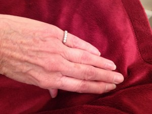 Mom's Wedding Ring Returned 55 Years After Fatal Plane Crash