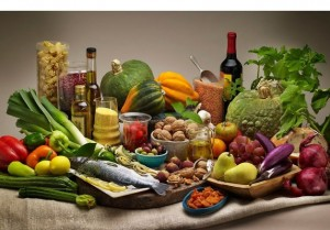 The Amazing Health Benefits of Mediterranean Diet: Keeps People Young