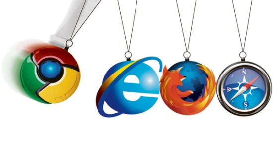 Microsoft Discards Browser Choice Offered To European Users
