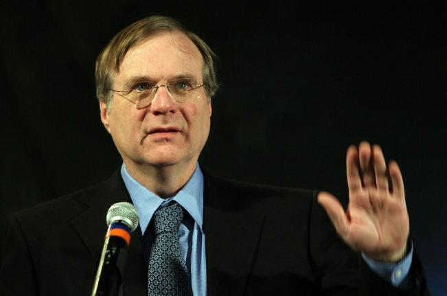 Paul Allen Offers 100 Million Dollars for Cell Science Institute