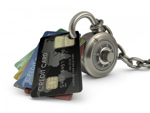 Quantum-Security Authentication to Prevent Credit Card Fraud