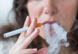 Use of Traditional Cigarettes is Falling While the Use of Electronic Cigarettes is Rising