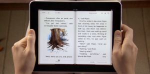 Using Tablets and Backlit E-Readers before Bedtime Disturbs Sleep