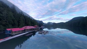 British Columbia Revealed Virtual Reality Travel Experience