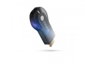Chromecast Special Offer Comes with $20 Google Play Credit