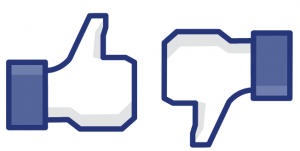 Facebook Dislike Button Is Still Being Considered