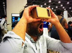 Google Cardboard Is Evolving