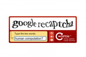 Google Replaces CAPTCHA with A Simple Checkbox