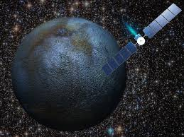 Dawrf Planet Ceres To Be Charted Soon By NASA'S Dawn