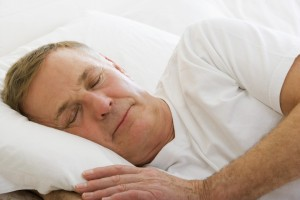 Study: Lack of Sleep Leads to Dementia