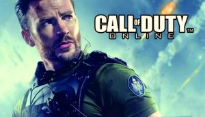Activision's Call of Duty Online Is Undergoing Beta Testing in China