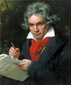 Heart Condition Helped Beethoven Compose His Music