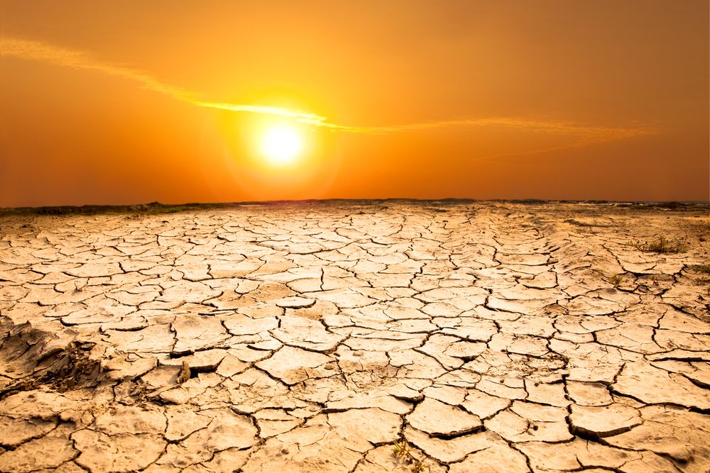 California Drought is Worsening