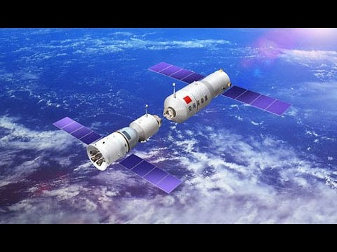 China Achieves another Milestone in its Moon Sample Return Mission