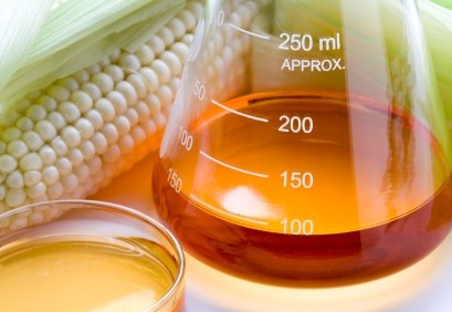 Corn Syrup More Toxic than Sucrose and Table Sugar