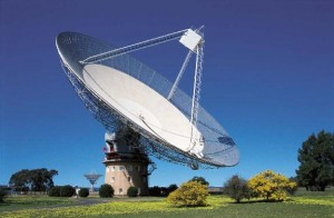 Fast Radio Burst Traveling 5.5Bn Light-Years Was Tracked in Real Time