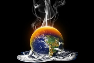 Civilization on the Brink of Destruction: Humankind is Exceeding Planetary Boundaries