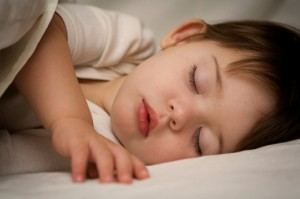 Infants Learn Better Before a Lengthy Nap, New Study Shows
