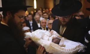 Jews Feel No Longer Welcome in an Increasingly Anti-Semitic Britain