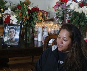 Mother of 17-Year-Old Killed By Denver Police Wants Justice