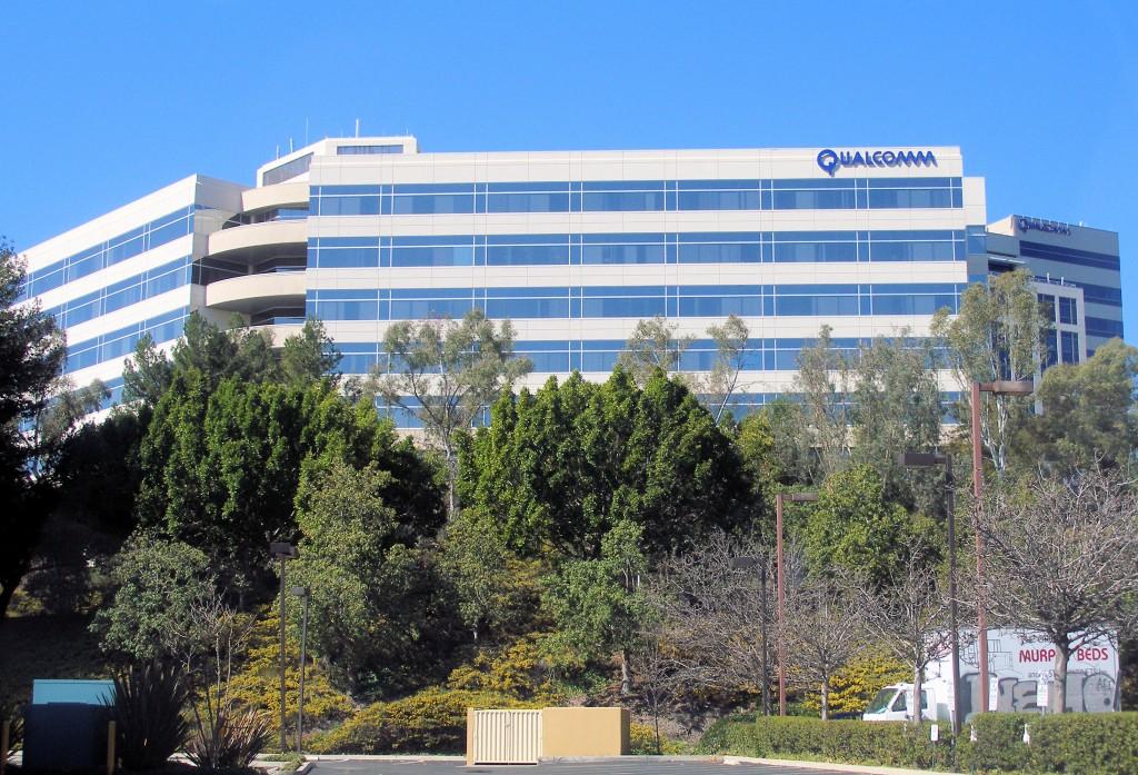 Samsung to Drop Qualcomm Processors