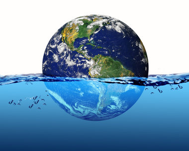 Sea Levels Rising at Alarming Rates