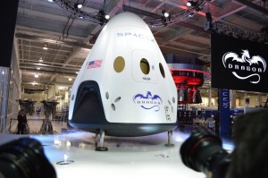 SpaceX Cargo Capsule Has Successfully Docked ISS on Monday