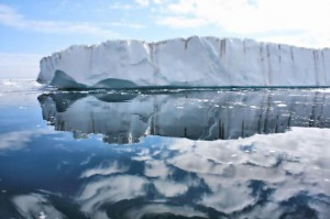 Subglacial Lakes May Cause Greenland Ice Sheet to Melt Faster