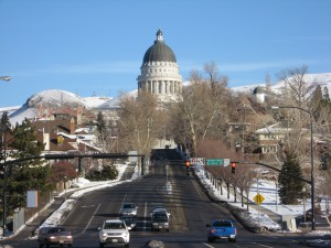 Utah State Air Quality Has Significantly Improved in 2014