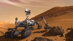 Virtual Mars Exploration