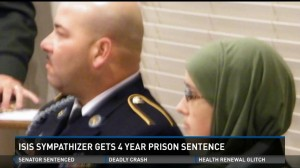 Shannon Conley Was Sentenced For Trying to Help ISIS