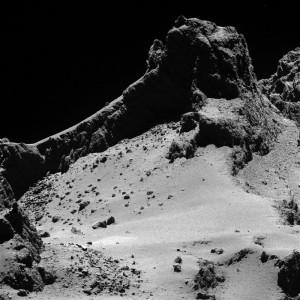 Europe's Rosetta Spacecraft Reveals a Plethora of Comet Surprises