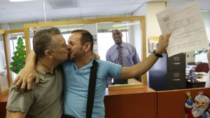 Same Sex Marriages Legalized in Miami