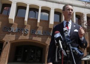 Despite Sex Scandal, Lawmaker Joseph D. Morrissey Has Retaken The Seat