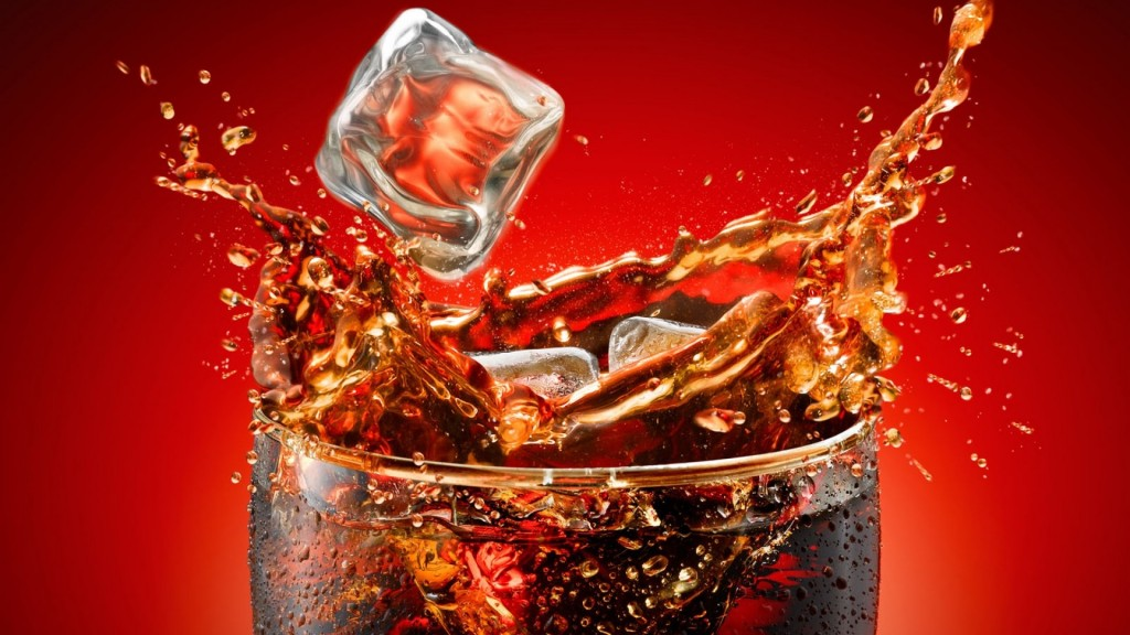 Coke May Raise Cancer Risk, Study Finds