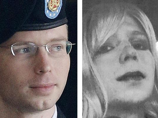 Hormone Therapy for Chelsea Manning