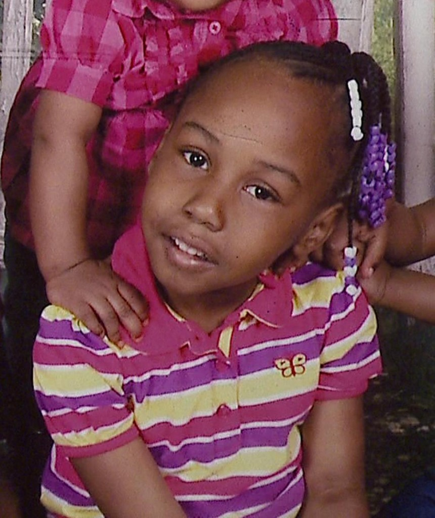 Indiana Girl Scout Shot While Trying to Sell Her Cookies