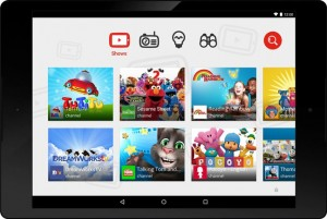 YouTube App for Kids to be Released on Monday