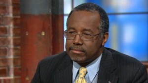 Ben Carson Apologizes for Hurtful Comments on Sexual Orientation