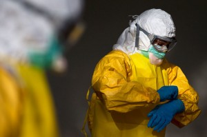 New Confirmed Cases of Ebola In Africa, Update
