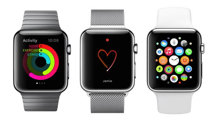 New Jailbreak Turns Apple's Watch into a Web Browser