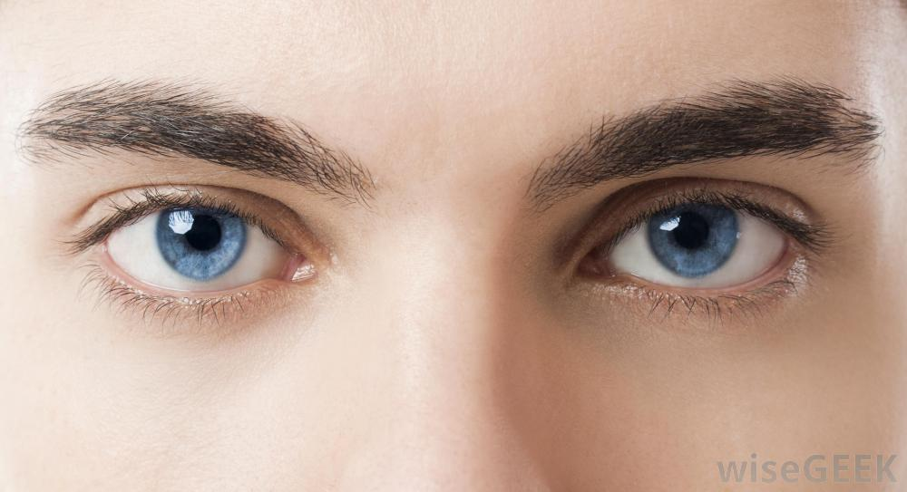 Natural Green Contacts For Blue Eyes
