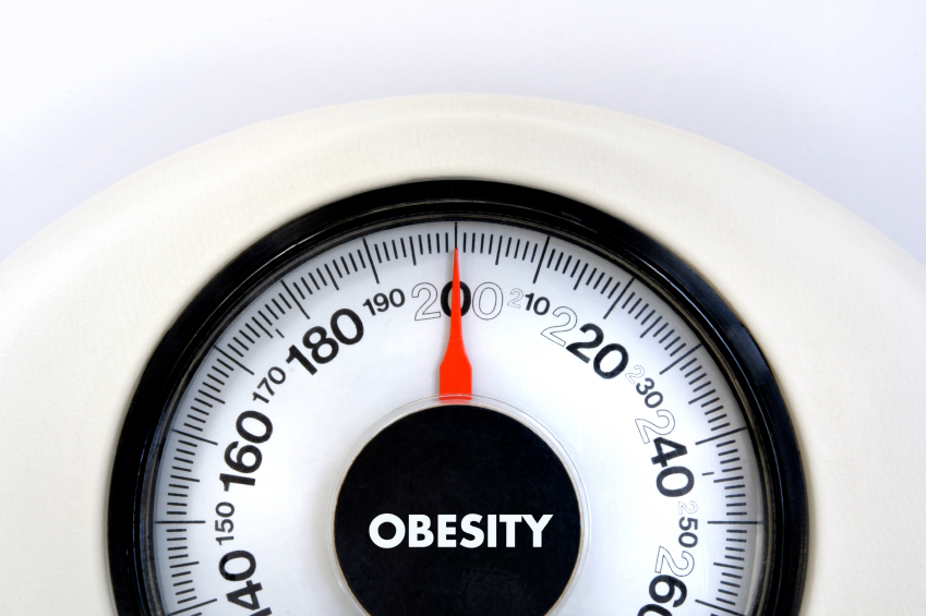 "alt=""Obesity on Scales"""