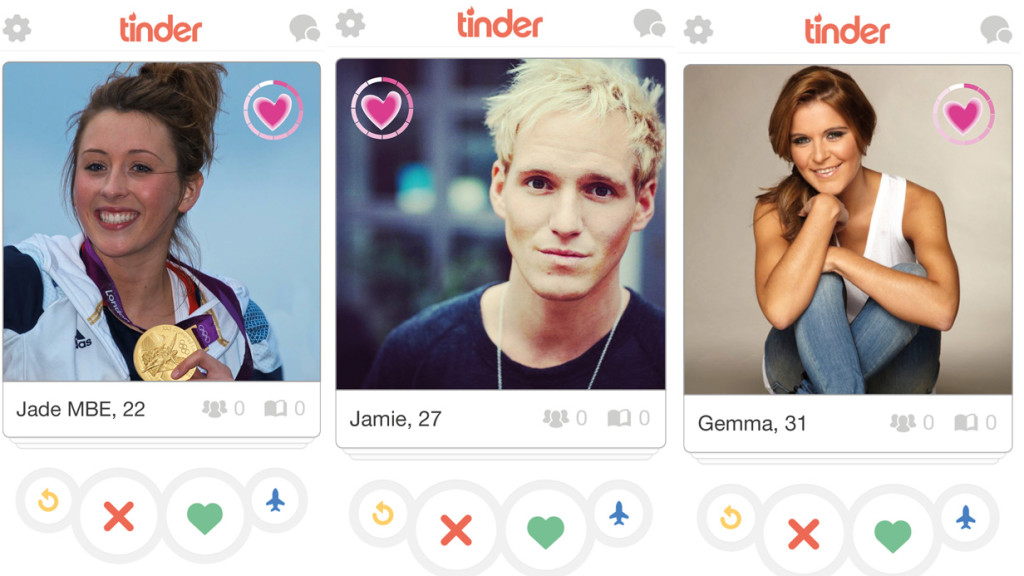 "alt=""Image from the NHS Blood and Transplant campaign which is targeting Tinder's 18-35 demographic, to educate and inform people of their potential to be life-savers. Made in Chelsea's Jamie Laing (pictured), Olympic Gold medallist Jade Jones and Emmerdale's Gemma Oaten all have profiles on the site that will feature The Wait logo and users who match with them will receive a message saying: ""If only it was that easy for those in need of a life saving organ to find a match. PRESS ASSOCIATION Photo. Issue date: Monday December 14, 2015. See PA story HEALTH Tinder. Photo credit should read: NHS/PA Wire NOTE TO EDITORS: This handout photo may only be used in for editorial reporting purposes for the contemporaneous illustration of events, things or the people in the image or facts mentioned in the caption. Reuse of the picture may require further permission from the copyright holder."""