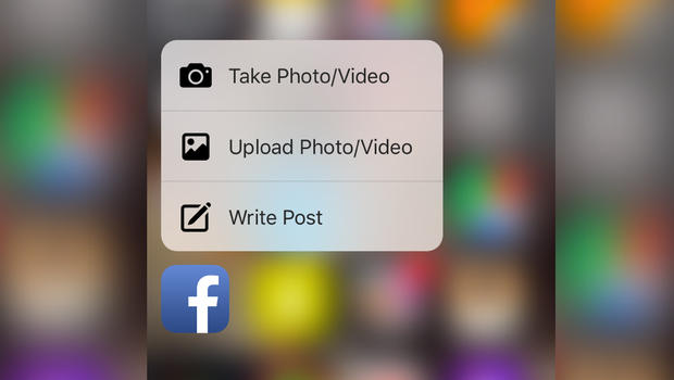 "alt=""Facebook 3D Touch Peek and Pop"""